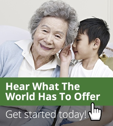 hearing clinic toronto