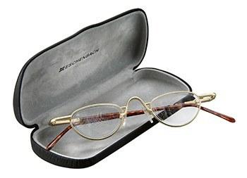 low vision glasses toronto